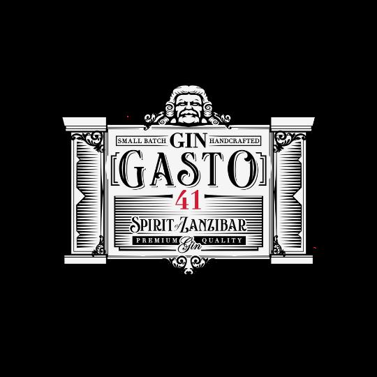 Gin Gasto 41